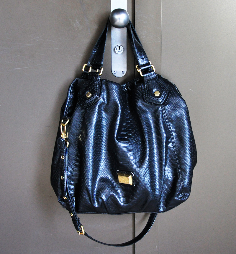 Bag from Marc Jacobs.