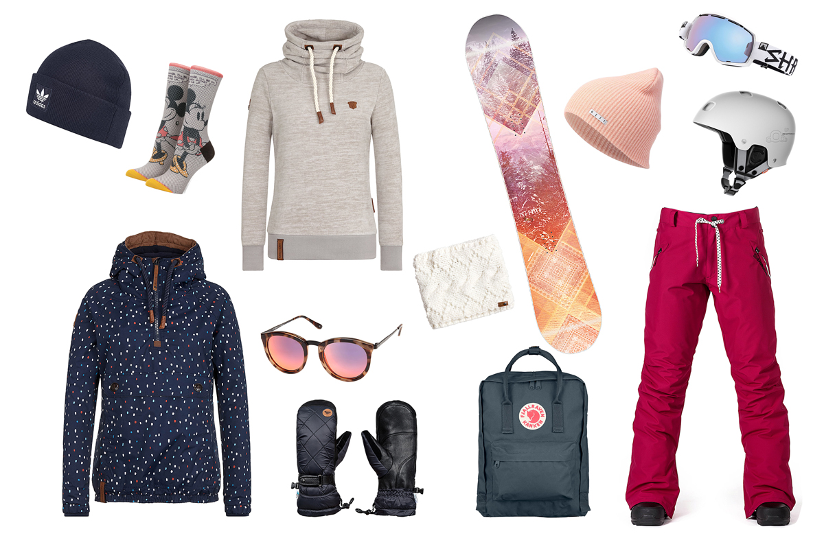 Fashion Blog Strawberries 'n' Champagne by Andrea Steiner from Switzerland shows trends and new styles for winter season.