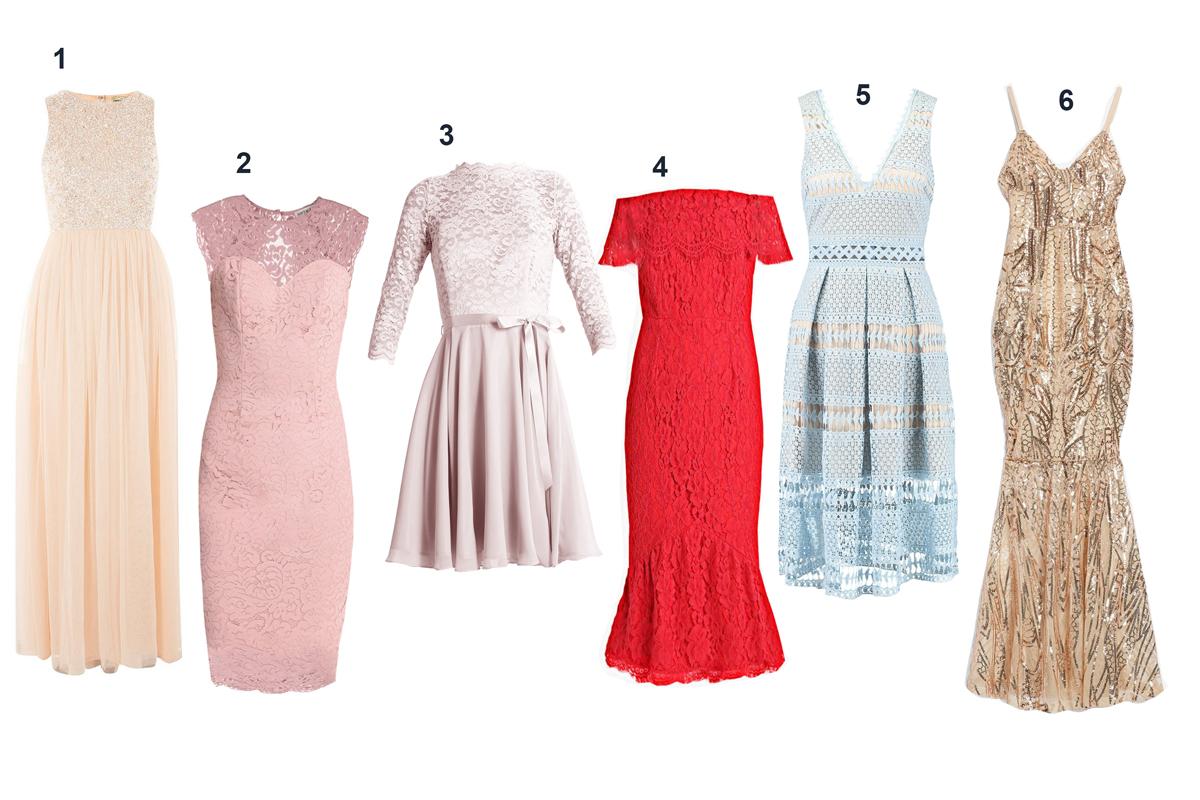 Andrea Steiner, Mode Bloggerin aus Luzern in der Schweiz schreibt über die Hochzeitssaison und was man als Gast trägt.