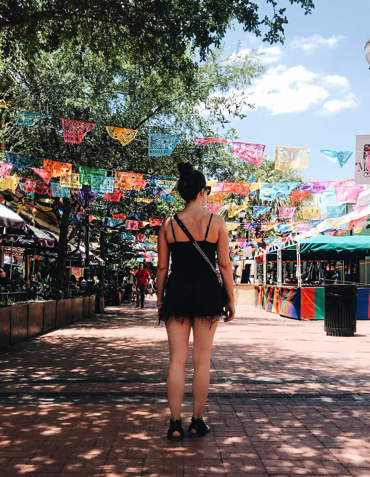 Fashion and Travelblogger Andrea Steiner write on her blog about the best places in Texas and Louisiana.